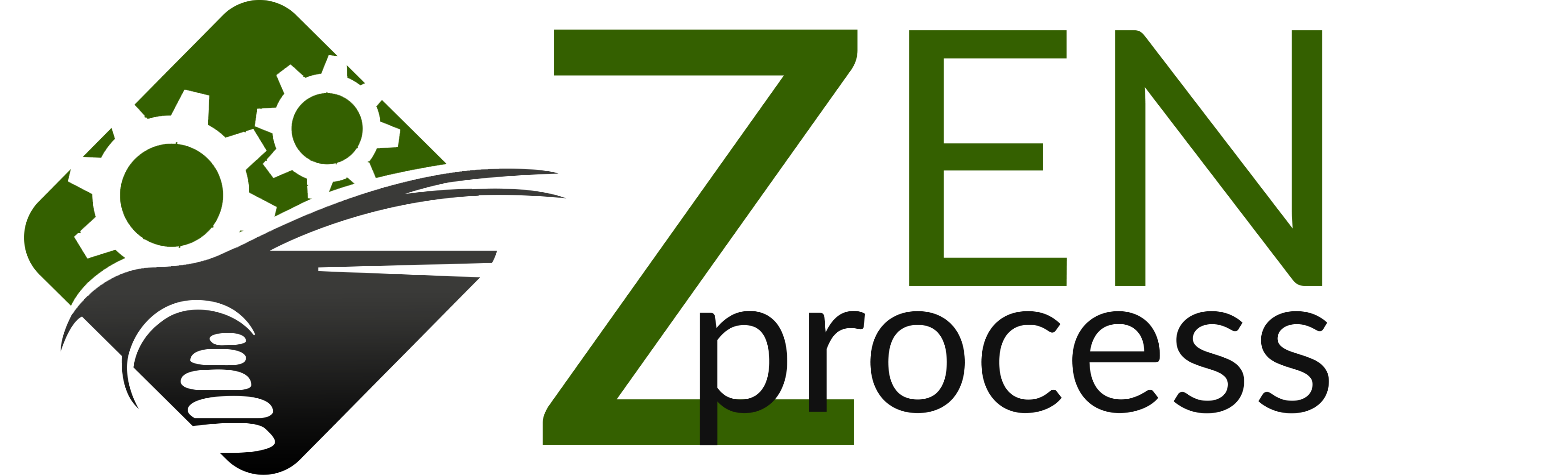 Zen Process - Your digital transformation partner